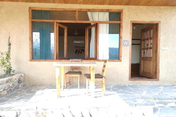 Tica-Cottage